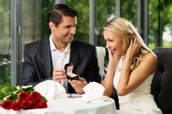 Engagement & Bridal Shower Videography